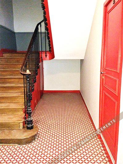 Villa des Arenes, Limoges